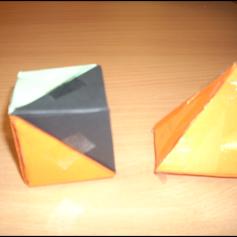 3d shape challenge